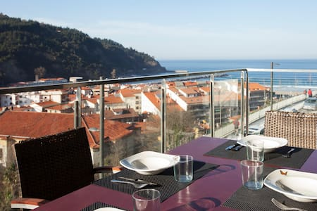 MOGEL - Basque Stay - Appartamento
