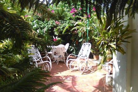 Casa Ofelia - Cienfuegos