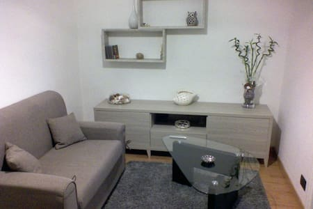 Turin | Comfortable | Quiet | Center | Apartment - Wohnung