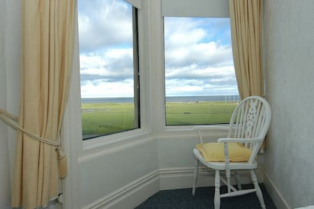 Cara Guesthouse - Whitley Bay - Bed & Breakfast