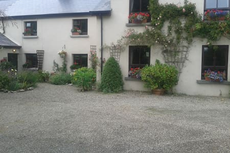 Peace and comfort in idyllic setting - Rathdrum - Cabaña