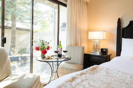 Gorgeous Suite in Napa Resort - 公寓