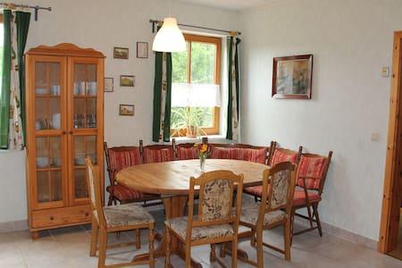 Ferienwohnung am Schwandter See - Rosenow - Lägenhet