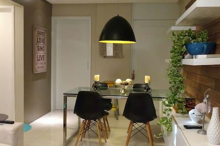 Apartamento no coração Boa Viagem - Recife - Apartment
