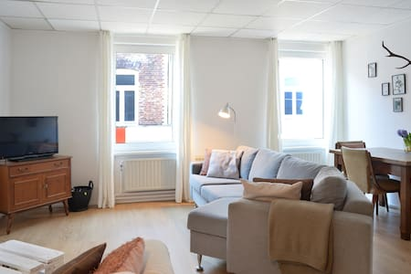 Charming apartment in city centre - Sittard - Lejlighed