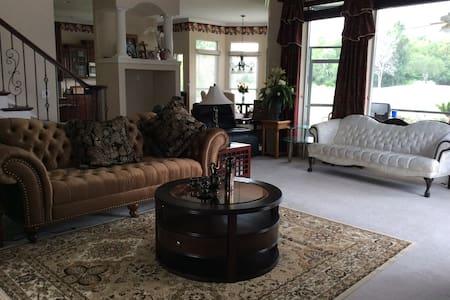 Luxury Villa in Country Golf Club - Orange Park - House
