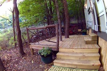 Catskill Oasis - Rejunenate in Nature - Bloomingburg - Camper/RV