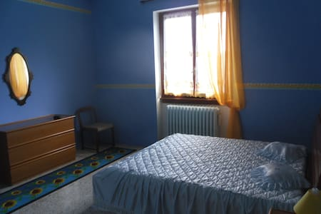 B&B Gli asinelli - Bed & Breakfast