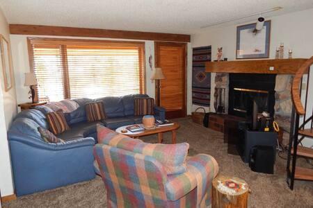 Braidwood - 3BR Condo Gold #304 - Winter Park - Condominium