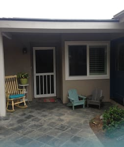 Private Family Home - 1.4 miles to Beach & Village - Carlsbad - House