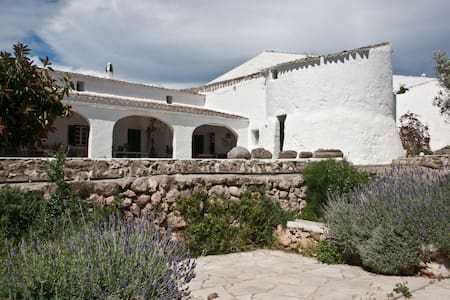 Apartamento rural, Agroturismo - Mahon - Bed & Breakfast