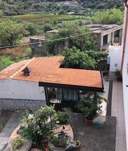 Appartamento Villa Blancato - Appartamento