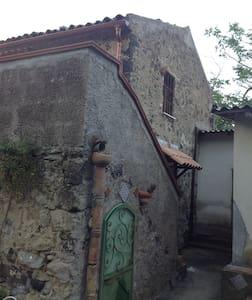 Antico casale - Casa