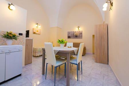 Nuovo monolocale nel cuore del Salento - Tricase - Haus