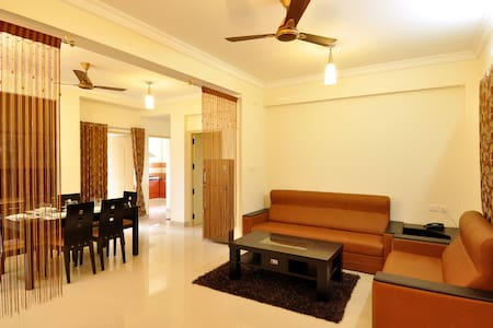 Guestlines serviced Apartments - Apartment