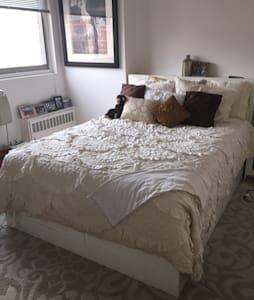 2 br apt in Murray Hill Has doorman - Lakás