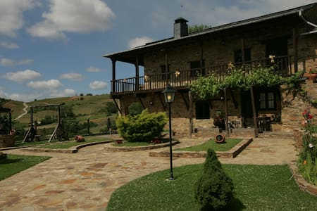 Casa rural Villamaria - House