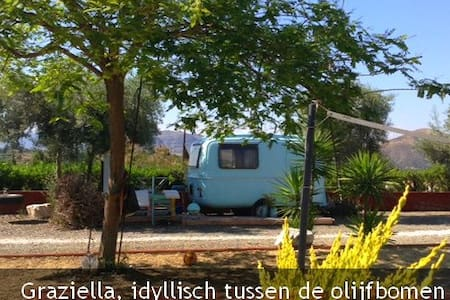 Graziella, 2-persoons accommodatie - Chalet