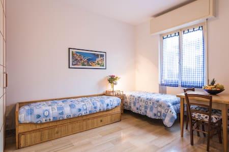 Studio apartment near the sea in Borgio Verezzi - Pietra Ligure