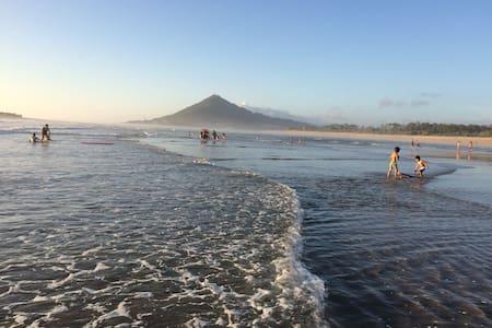 """Praia de  Moledo """" explendor de azul e verde """" - Apartament"""