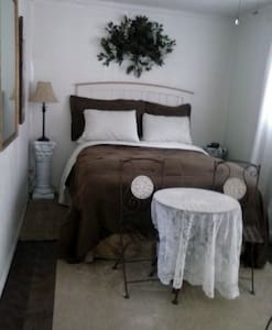 The Cottage B&B - Ruidoso - Bed & Breakfast