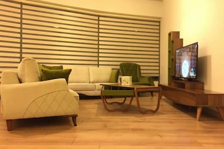 MALL OF İSTANBUL 2+1 LUXURY RENTAL - アパート