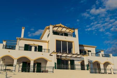 Villa Panayia every room has a view - Kerkira - Villa