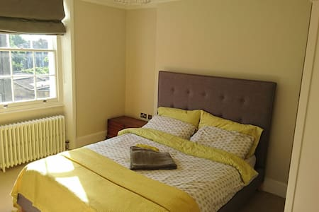Double room in the buzz of Camden - London - Apartment