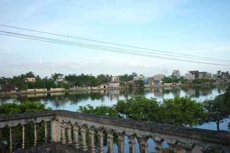 Vietnam - another amazing corner to visit - House