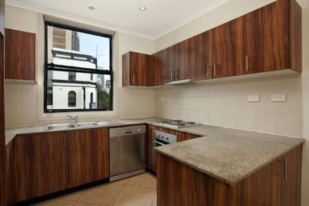 Private room in heart of Sydney