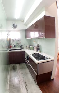 Sunny Garden Condo - Yongkang District - Kondominium