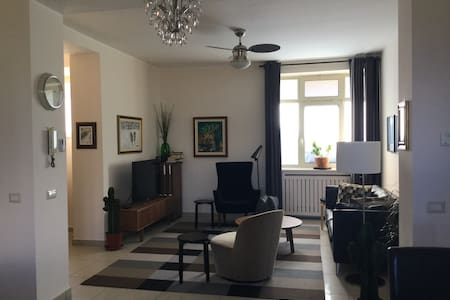 Charming, Cozy with panoramic view - Veroli