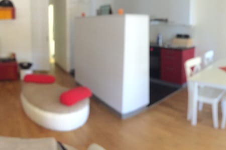 2 Room Apartment - Bern - Apartment