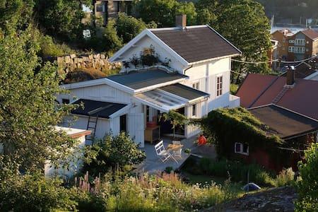 2 room and studio cabin in a idyllic house - Son - Villa