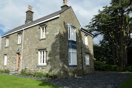 Taldraeth - (Moelwyn Room), Snowdonia - Penrhyndeudraeth - Guesthouse