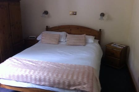 North Wales Bed and Breakfast - B&B