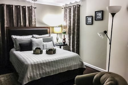 Fantastic Executive Room with Private Bathroom! - Orlando - Dom