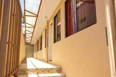 APT EL COQUÍ  Pura vida Costa Rica - San Isidro de El General, Provincia de San José, CR - Apartment