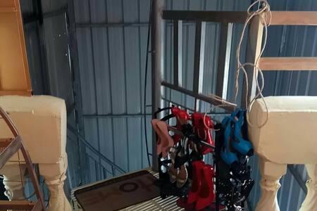 City Studio Loft & Artist Terrace - Toul Tampoung  - Loft