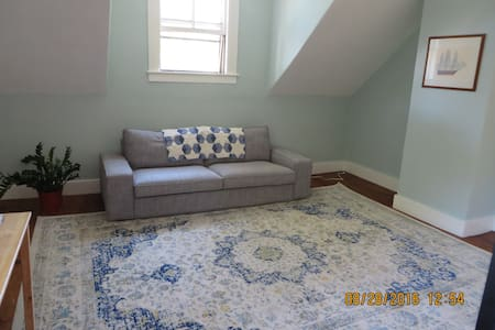 Private 2br Suite in Downtown Dover Victorian - Ev