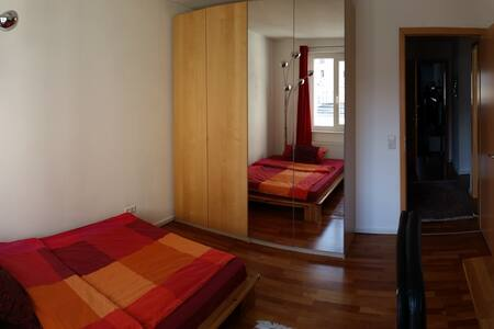 Perfect place in Stuttgarts center - Appartement