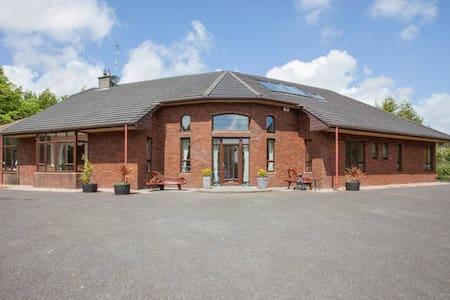 Moanbaun, Athenry, Co. Galway - Huis