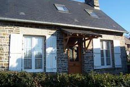 Maison charmante au cœur de la suisse normande - Pontécoulant