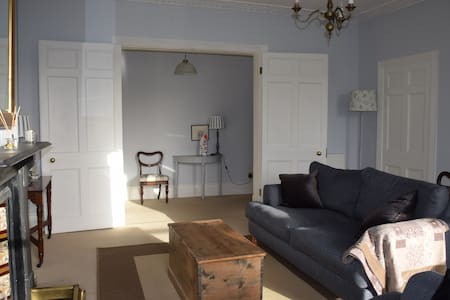 Regency Apartment in Montpellier - Cheltenham