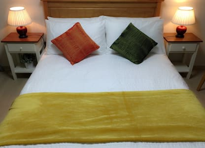 [송도 인천 Songdo Incheon] Hotel Style Studio Apt - Apartemen