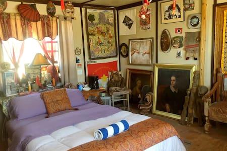 Museum Room at La Loma Del Chivo - Marathon - Andere