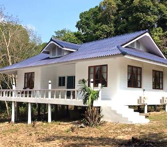 Kood Life Luxury Thai Island Villa - Koh Kood - Villa
