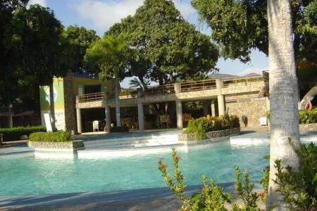 Cabaña - Villas del Palmar - Santa Marta (Centro Turistico Culturale e Storico) - Chalet