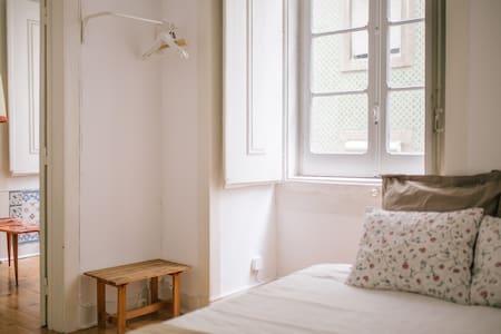 Room Downtown Pessoa - Douradores - Lisboa - Apartamento