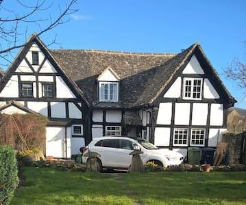 Cleeveland Cottage - Huis